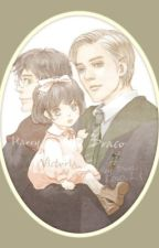 Secrets - DRARRY ITA FANFICTION by Drarryff