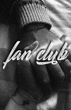 fan club ✉ larry version by angelarrys