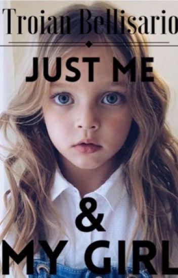 Troian Bellisario: Just Me & My Girl