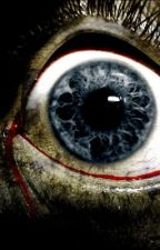 Scary Story - The Red Eye by cooljmc900