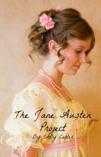 The Jane Austen Project by enicolec298