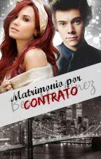 Matrimonio por Contrato - Hemi- Harry Styles y Demi Lovato by Bibi-1D