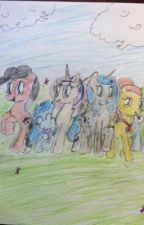 My Little Pony Adopts!! by lilly527mlpninja
