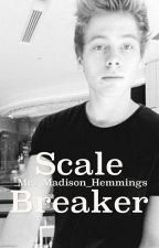 Scale Breaker - lrh by Mrs_Madison_Hemmings