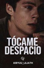 Tócame despacio-Sterek by Kiryuu_Liliath