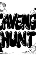The Scavenger Hunter found her true lover by BertAlmo