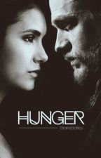 Hunger (Jax/OC) SOA Fanfiction by BlaireBailey