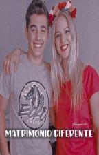 Matrimonio Diferente by florxgonzalo