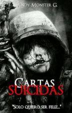 Cartas Suicidas by Andy_Monster_gamer