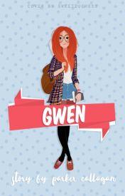 Gwen by deviltown