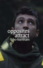 ☆opposites attract (book one) [phan]☆ by bo-burnham