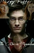 Harry Potter: Diversus Rememdium by jkliewer