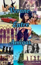 Verano Entre Amigas by PG131313
