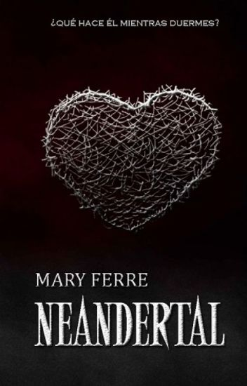 NEANDERTAL (01) Mary Ferre