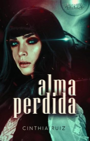 """Alma Perdida"""