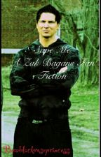 Save Me (A Zak Bagans Fan Fiction) by ablackroseprincess