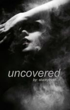 uncovered ➢ aou: captain america {completed} by stuckytrxsh