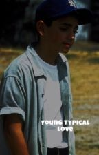 Young Typical Love⚾️Benny Rodriguez by 80sdramatic