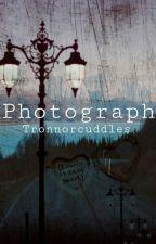 Photograph || Tronnor AU by tronnorcuddles