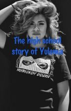The high school story of Yulema by i_love_werewolfs_28
