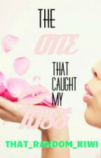 The One That Caught My Kiss by PotatoSlayr