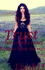 Trust by liyah1122