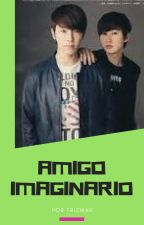 Amigo Imaginario (SuperJunior-HaeHyuk) by trizmar