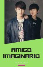 Amigo Imaginario (SuperJunior-HaeHyuk) by trizmar