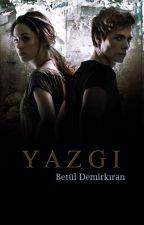 YAZGI by betuldmrkrn