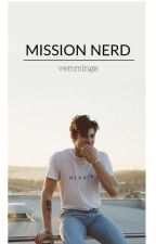 Mission Nerd || Shawn Mendes by vemmings