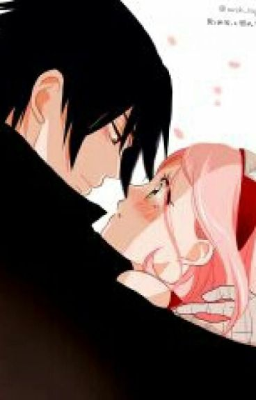 ( Sasusaku ) Vì anh yêu em