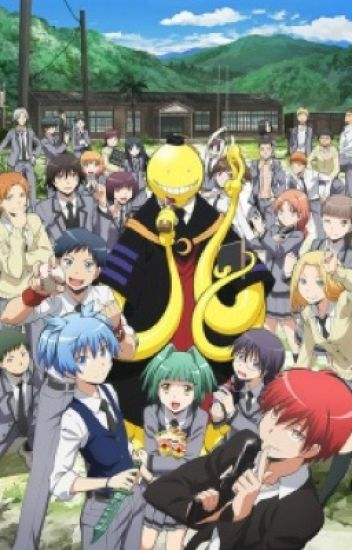 Assassination Classroom: A Case of Murder