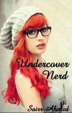 Undercover Nerd by sairrlamis