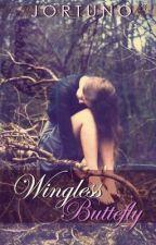 Wingless Butterfly by jortuno