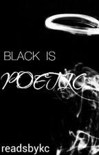 Black is Poetic by readsbykc