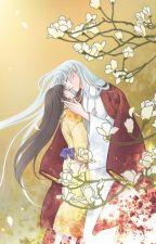 (Fanfic SessRin)(Inuyasha) Khi hoa anh đào nở... by Scorpiongirlnn