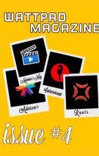 WattMagazine[2015] Issue #4 by WattMagazine2016