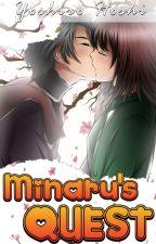 Minaru's Quest by yoshiro_hoshi