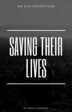 Saving Exo's lives by KMinseok99