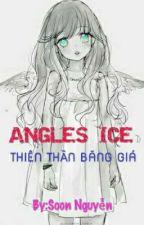 Angels Ice ( Thiên thần băng giá) by tm11201