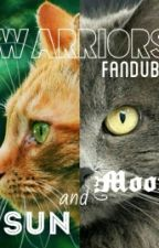 Warriors:Sun and Moon (warrior cats fanfic) by Marshmellow_rbt