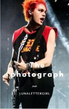 the Photograph/ Michael Clifford by lunalettergirl