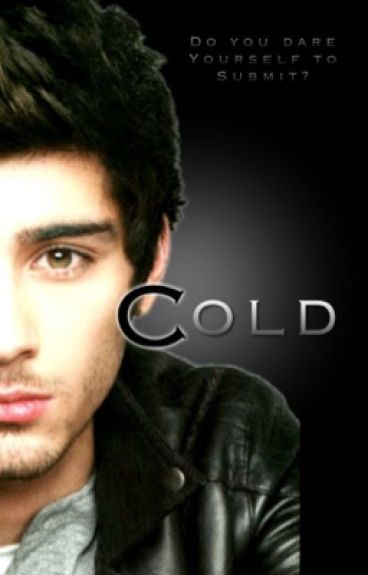 Cold - Z.M (Book 1, Cold Trilogy)