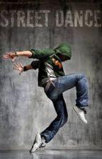 Street Dance by KellyDodin