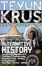 Tevun-Krus #18 - Alternative History by Ooorah