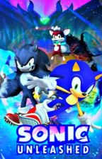 Sonic unleashed by doruk2004