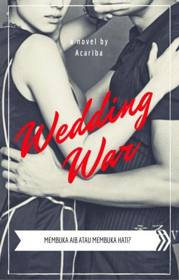 Wedding War