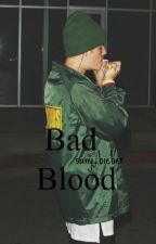 Bad Blood » j.b by mrs_sykees