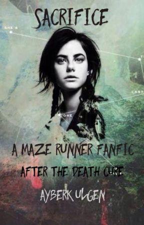 Sacrifice a maze runner fanfiction after the death curecompleted sacrifice a maze runner fanfiction after the death curecompleted fandeluxe Images