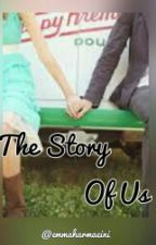 The Story of Us by emmaharmaeini